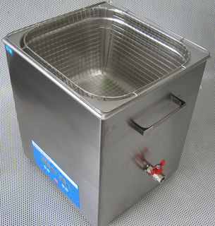 16 Litre Ultrasonic Cleaner