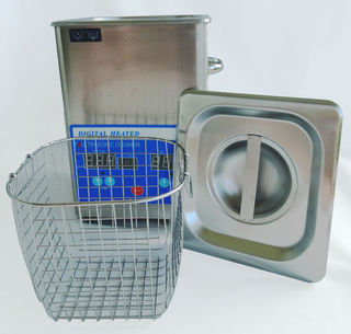 2.5 Litre ultrasonic Cleaner