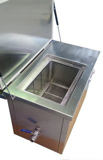 60 Litre Industrial Ultrasonic Cleaner
