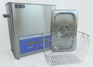 4 Litre Ultrasonic cleaner
