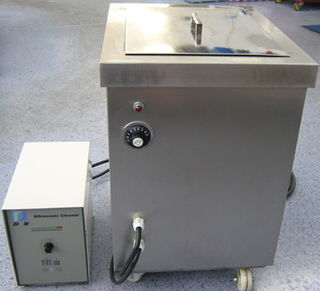 88 Litre Industrial Ultrasonic Cleaner
