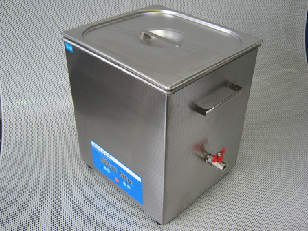 12 Litre Heated Ultrasonic Cleaner